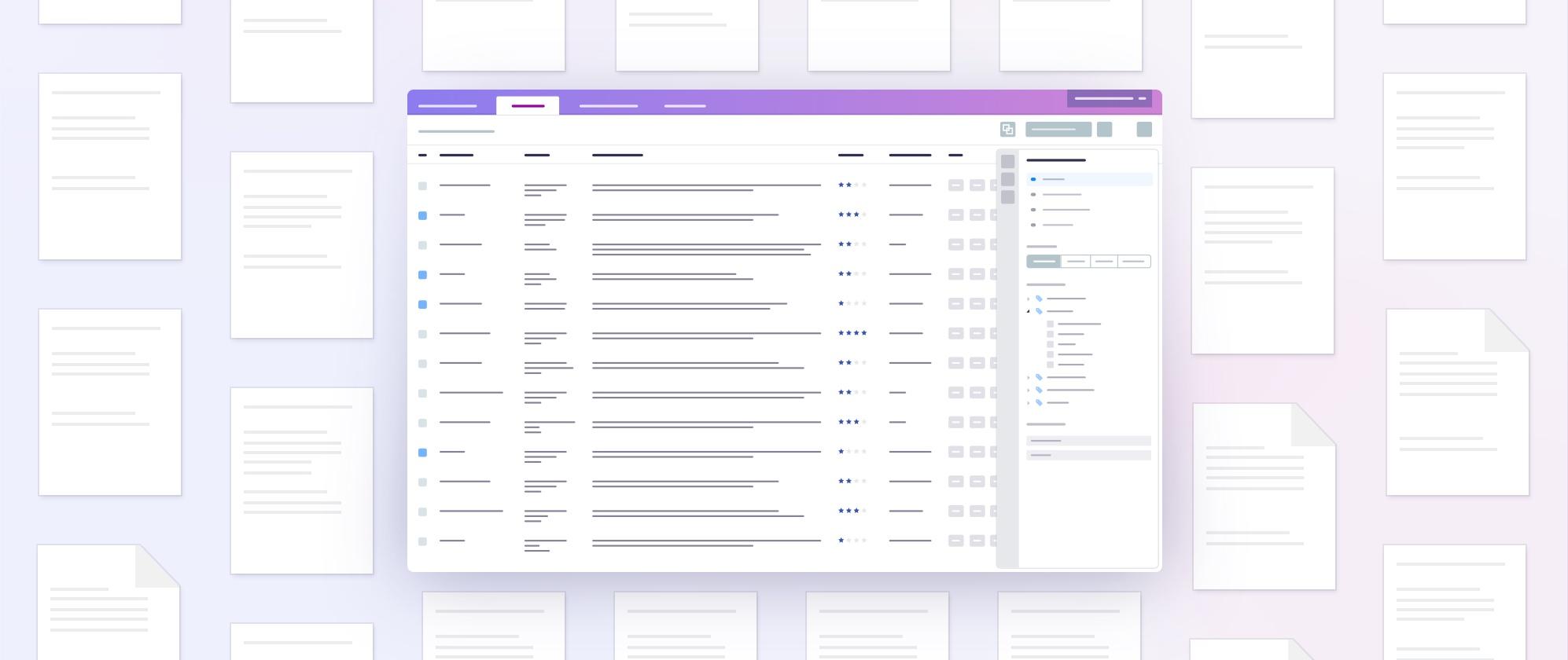 Data Sources for Case Management Software