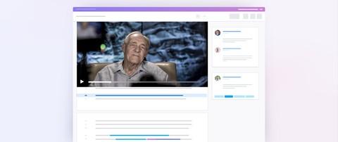 Feature Spotlight: Video Deposition Transcript Syncing